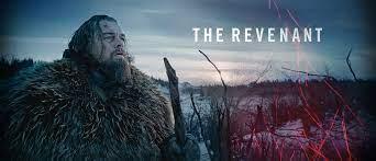 The Revenant Film Review