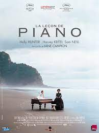 """""""The Piano"""" by Jane Campion"""