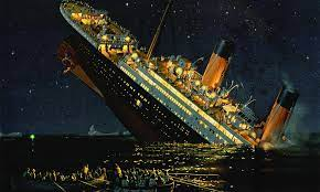 Titanic movie review