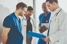 Transition Experience of New Graduate Nurses