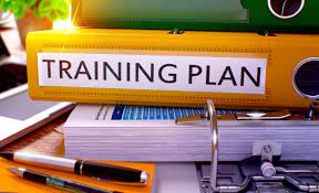 Personal Leadership Training Plan
