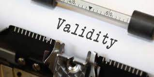 External Validity: Designing Quantitative Research
