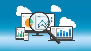 Web analytics: Analyzing Competitors