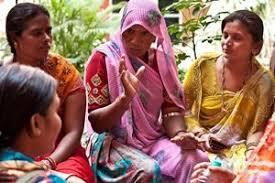 Minority Women in Poverty