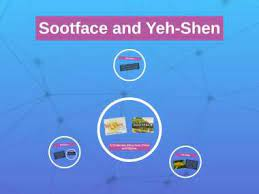 Yeh-Shen and Sootface